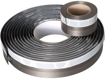 EGGER Dichtband »Aqua+ Alutape«, Distanz- und Dichtband, 20 m, grau, grau