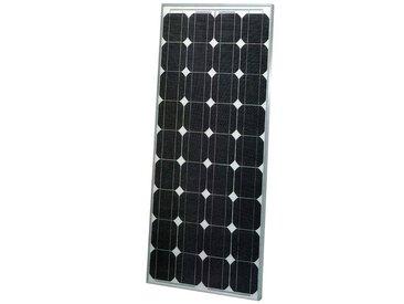 Sunset SUNSET Solarmodul »AS 75«, silberfarben, silberfarben
