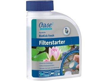 OASE Filterstarter »AquaActiv BioKick fresh«, 500 ml, blau, blau