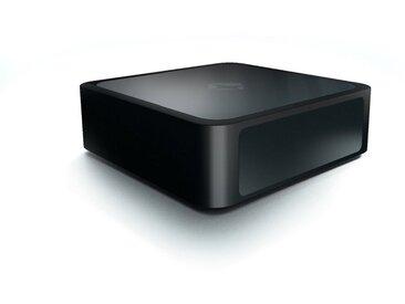 Mediola Smart Home - Steuerung & Komfort »Gateway V5«, schwarz, schwarz
