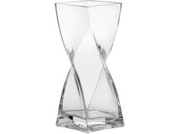 LEONARDO Vase, »VOLARE«, weiß, transparent