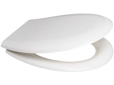 Sanilo SANILO WC-Sitz »Hygiene«, mit Absenkautomatik, weiß, weiß