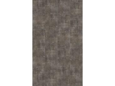 PARADOR Packung: Vinylboden »Trendtime 5.30 - Mineral Black«, 904 x 395 mm, Stärke 8,6 mm, 1,8 m², schwarz, schwarz