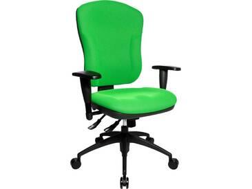 TOPSTAR Bürostuhl »Wellpoint 30 SY«, grün, grün