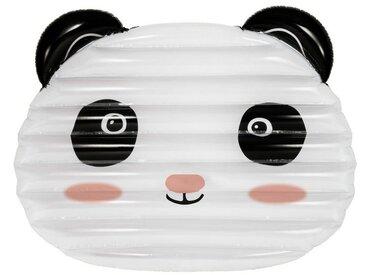 Niedliche Luftmatratze »Panda« 1, weiß, weiß