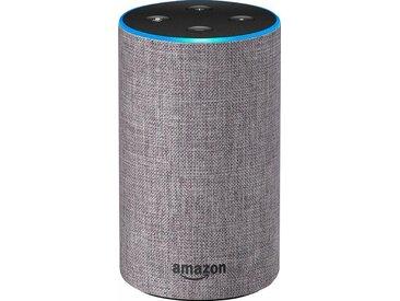 Echo 2. Generation 1 Multiroom-Lautsprecher (WLAN (WiFi), Bluetooth, 63 mm-Woofer und 16 mm-Hochtonlautsprecher mit Dolby-Technologie, Alexa Voice Service)