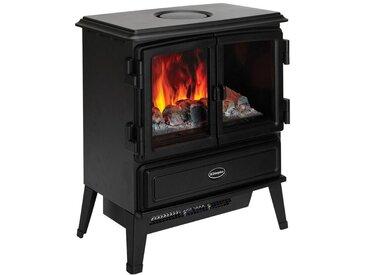 Glen Dimplex EWT Elektrisches Kaminfeuer »Stonebridge«, schwarz, schwarz