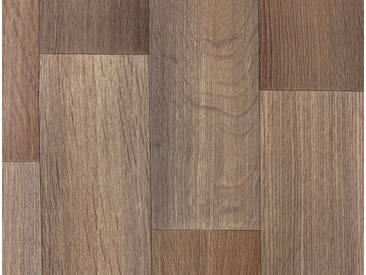 Andiamo ANDIAMO Vinylboden »Space«, dunkelbraun, braun, 400 cm, dunkelbraun