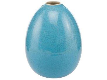 Goebel Dekovase »Silver Grey Egg Bunny De Luxe 66825671«