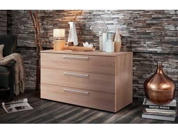 nolte® Möbel Kommode »Alegro Basic«, Breite 120 cm, braun, Eiche Dekor, braun