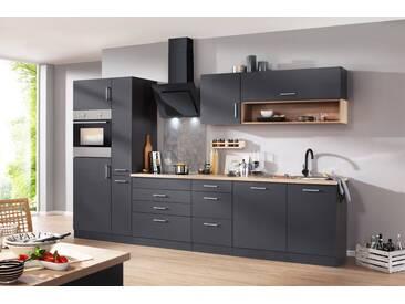 Küchenzeilen  Küchenzeilen mit & ohne Elektrogeräte   moebel.de