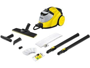 KÄRCHER Dampfreiniger »SC 5 EasyFix «, gelb, gelb