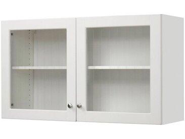 OPTIFIT Küchenhängeschrank »Bornholm, Breite 100 cm«, weiß, weiß