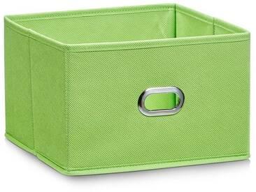 Zeller Present Zeller Korb »Aufbewahrungsbox«, grün, grün
