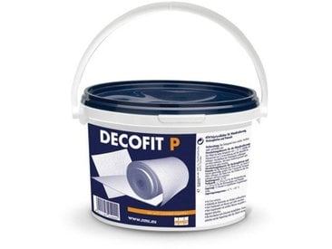 Noma Decor Dispersionskleber »DECOFIT® P«, 7 kg