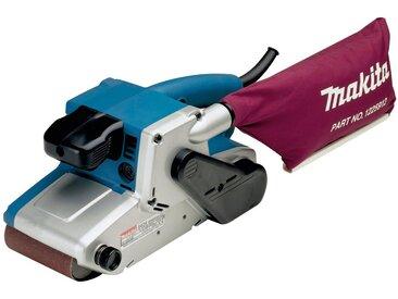 Makita MAKITA Bandschleifer »9404J«, 100 mm, blau, blau