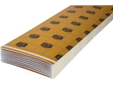 EGGER Trittschalldämmung »Silenzio Duo«, 1,5 mm Unterlagsamatte, 10 m², goldfarben, goldfarben