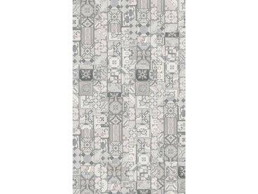 PARADOR Packung: Vinylboden »Trendtime 5.50 - Ornamentic Grey«, 908 x 396 mm, Stärke 5 mm, 2,1 m², grau, grau