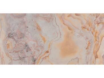 Slate Lite SLATE LITE Dekorpaneele »Blanco«, Naturstein, Stärke 1,5 mm, 240 x 120 cm, grau, 240 x 120cm, natur/grau/rot