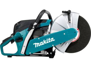 Makita MAKITA Benzin-Trennschleifer »EK6101«, 350 mm, 3,2 kW, blau, blau