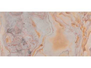 Slate Lite SLATE LITE Dekorpaneele »Blanco«, Naturstein, Stärke 1,5 mm, 60 x 30 cm, 6er Box, grau, 60 x 30 cm, natur/grau/rot