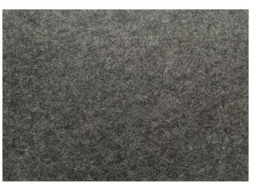 NTK-Collection Platzmatte »Vanessa«, grau, Dunkelgrau