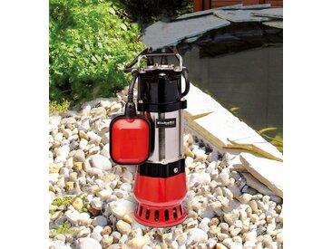 Einhell EINHELL Schmutzwasserpumpe »GC-DP 5010 G«, 12000 l/h max. Fördermenge, rot, rot