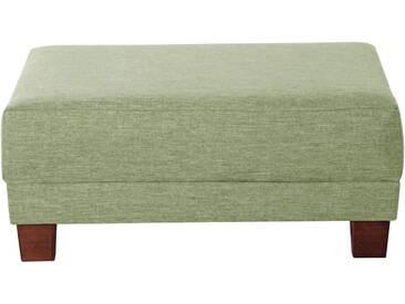 Max Winzer® Hocker »Boston«, in kubischer Form, grün, apfel