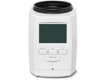 Medion® MEDION® P85711 (MD 90711) »Smart Home Heizkörperthermostat«, weiß, weiß