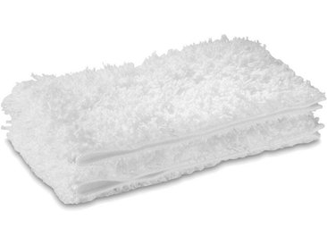 KÄRCHER Reinigungstücher »Mikrofaser-Tuchset für Bodendüse Comfort Plus«, Keine Farbangabe