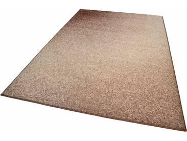 THEKO Teppich »Renzo 928«, rechteckig, Höhe 17 mm, natur, 17 mm, beige