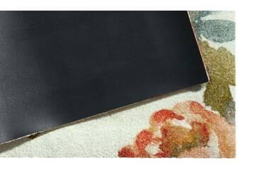 wash+dry by Kleen-Tex wash & dry Fußmatte ohne Gummirand, waschbar, natur, beige/bunt