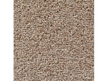 Vorwerk VORWERK Teppichboden »Passion 1004«, Meterware, Velours, Breite 400/500 cm, natur, beige/hellbraun x 8J01
