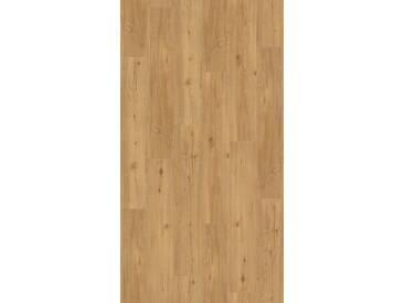PARADOR Packung: Vinylboden »Basic 20 - Eiche Natur«, 1207 x 216 x 8,1 mm, 1,8 m², braun, braun