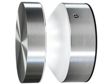 Osram LED Wandleuchte / Deckenleuchte, außen »ENDURA STYLE Cylinder Ceiling 6 W ST«, grau, grau