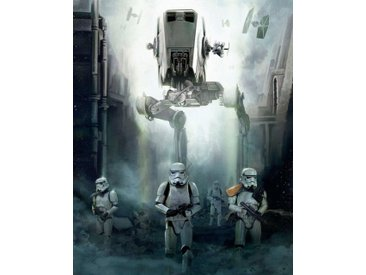 Komar Vliestapete »Star Wars Imperial Forces«, Comic