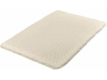 MEUSCH Badematte »Super Soft« , Höhe 23 mm, fußbodenheizungsgeeignet, strapazierfähig, rutschhemmender Rücken, natur, 23 mm, natur