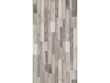 PARADOR Packung: Vinylboden »Classic 2050 - Shufflewood harmony«, 1219 x 219 x 5 mm, 2,1 m², grau, grau