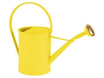 BUTLERS ZINC »Mini Gießkanne 1l«, gelb, Gelb