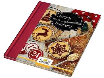 Birkmann Buch Jeder kann weihnachtlich backen!