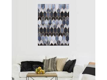 Posterlounge Wandbild - Elisabeth Fredriksson »Stained Glass 3«, bunt, Acrylglas, 60 x 80 cm, bunt