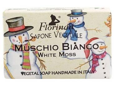 BUTLERS FLORINDA »Seife White Moss«, Breite 7 x Tiefe 4,5 x