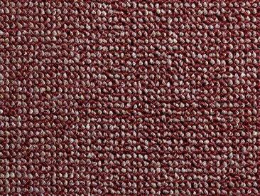 Andiamo ANDIAMO Teppichboden »Marlo«, Breite 400 cm, Meterware, rot, rot