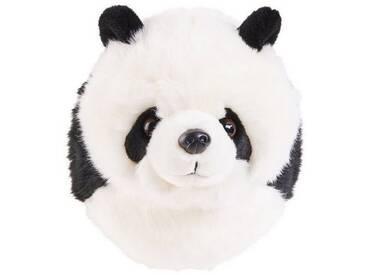 BUTLERS HALALI »Pandakopf klein«, Länge 19 x Breite 17 x