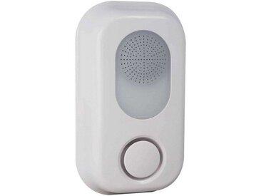 Elro »AS80SRA« Alarmanlage (Voice Sirene als Zubehör für das AS8000 Alarmsystem)