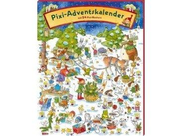Kalender »Pixi Adventskalender 2019«