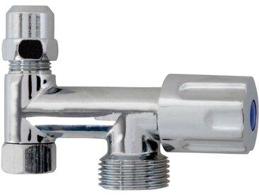 Kirchhoff KIRCHHOFF Ventil Geräteanschluss Zusatzventil mit Rückflussverhinderer