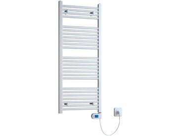 Schütte SCHÜTTE Badheizkörper elektrisch, 4 Funktionsstufen, alpinweiß