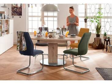 runder holztisch esszimmer, runde esstische günstig online bestellen   moebel.de, Design ideen