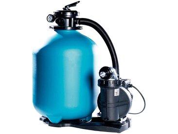 MyPool Sandfilteranlage »myPool 47«, blau, blau
